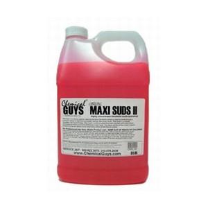 CWS101 Maxi-Suds II – Sampon cu putere mare de spumare – sampon superior pentru curatarea suprafetelor