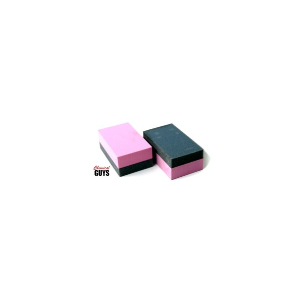 Flex pad pink flex hand held bock for buffing and sanding pad produse intretinere si cosmetica