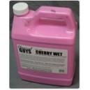 WAC105 Cherry wet wax