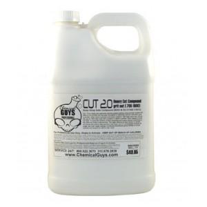 CUT 2.0 Produs pentru suprafete vopsite cu abrazivitate fina LIGHT CUT POLISH (2500-3500)