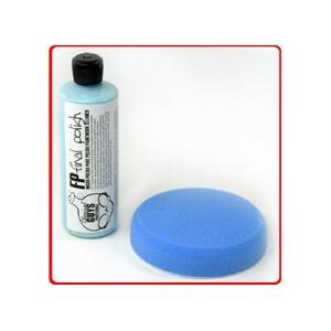 GAP161 ULTRA FINE Final Polish Paintwork Cleaner solutie de lustruire finala si curatare a suprafetei de lucru